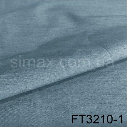 Купить Джинс-стрейч ткань Модель:FT3210-1