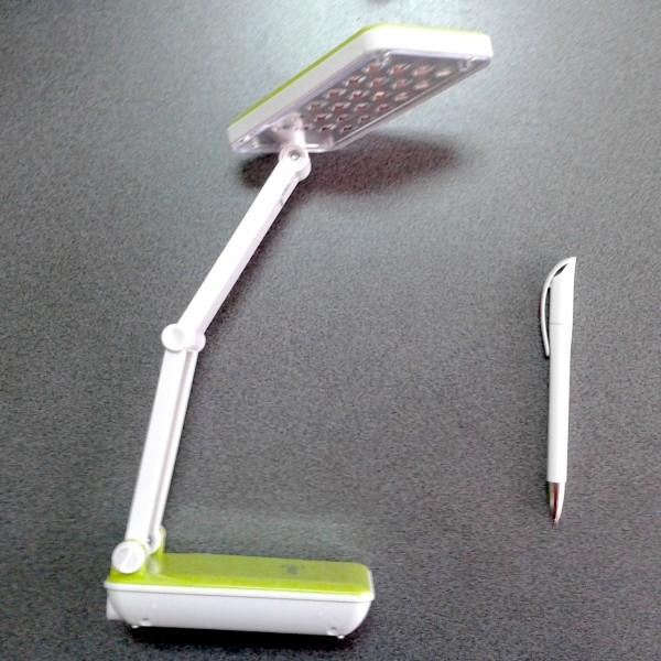 Купить Аккумуляторный светильник + солнечная батарея 192Lm Lemanso LMF28