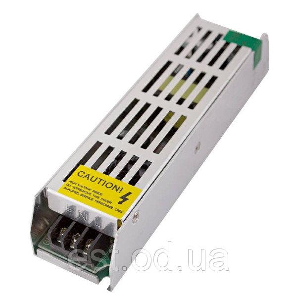 Купить Блоки питания 120Вт 10A 12В IP20 компакт BIOM