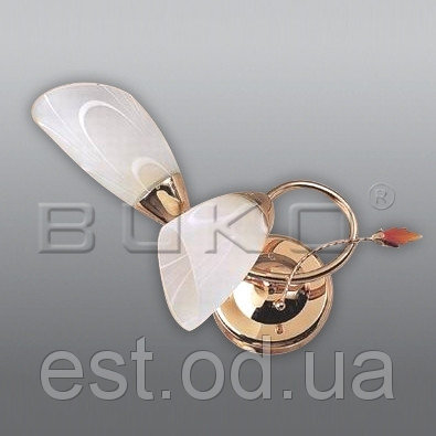 Купить Бра 2 плафона /75 BUKO