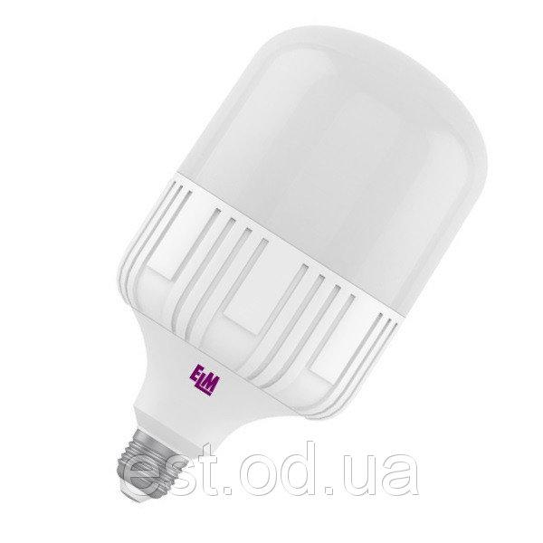Купить Лампа светодиодная Led 28W E27 6500К ELМ
