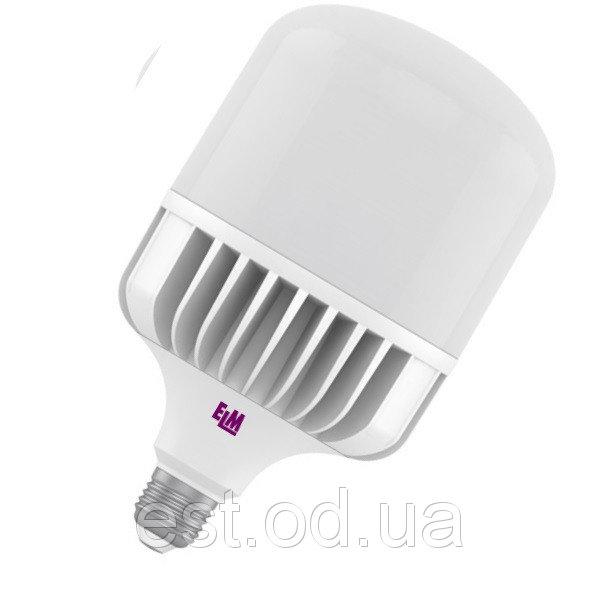 Купить Лампа светодиодная Led 48W E27 6500К ELМ