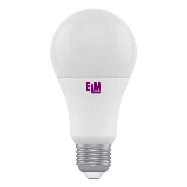 Купить Лампа светодиодная Led B60 10W E27 тёплая ELM