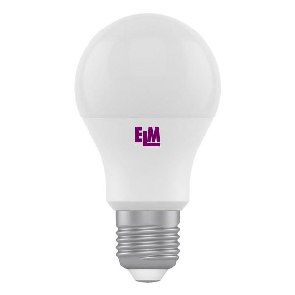 Купить Лампа светодиодная Led B60 7W E27 нейтральная ELM