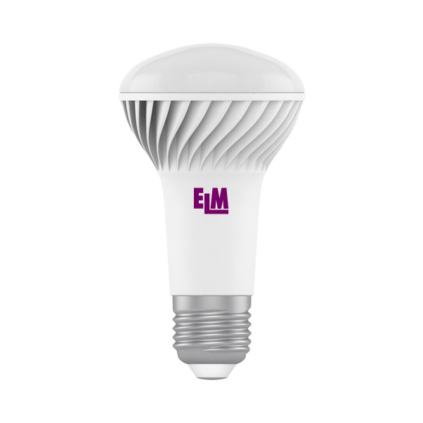 Купить Лампа светодиодная Led R63 7W E27 нейтральная ELM