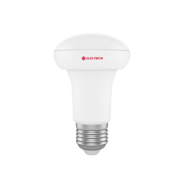 Купить Лампа светодиодная Led R63 8W E27 нейтральная Electrum