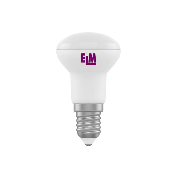 Купить Лампа светодиодная Лед R39 4W E14 нейтральная ELM