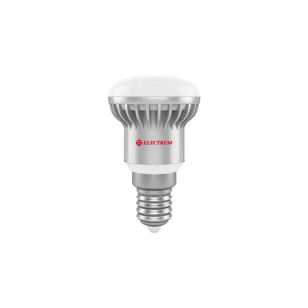 Купить Лампа светодиодная Лед R39 4W E14 тёплая Electrum