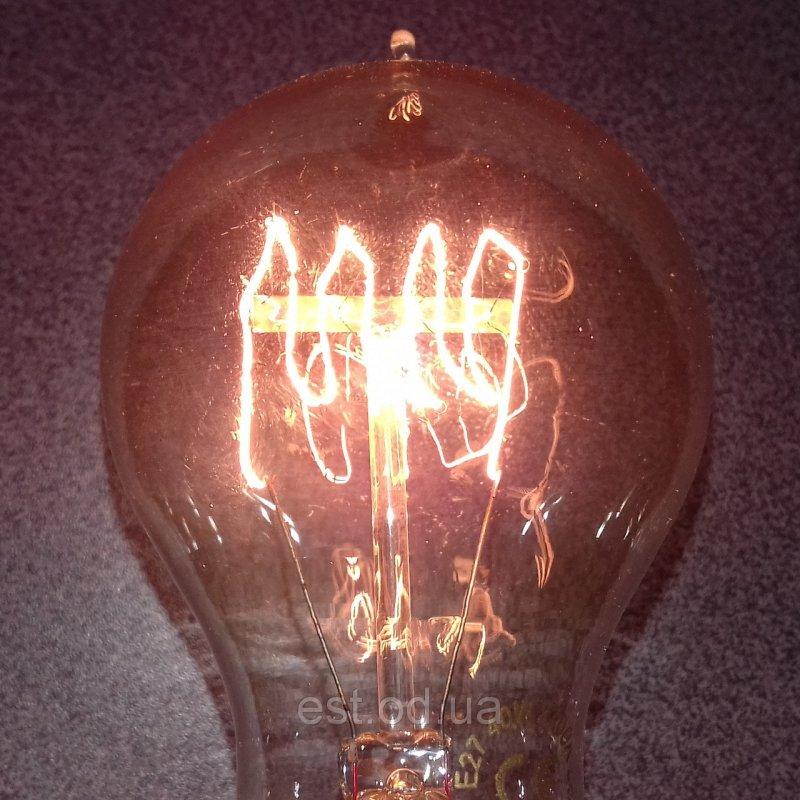 Купить Лампа Эдисона А60 40W Е27 LM720