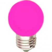 Купить Лед лампа светодиодная розовый шар G45 1,2W Е27 Lemanso LM705