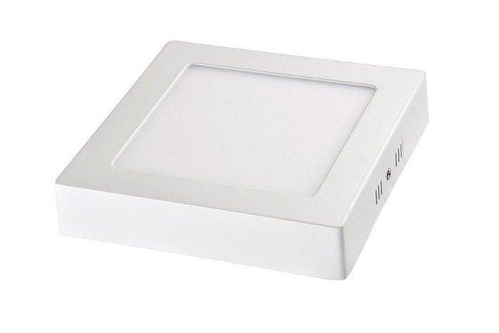 Купить Потолочный светодиодный светильник квадратный 3W 6500K Lemanso