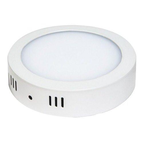 Купить Потолочный светодиодный светильник круглый 24W 4000K BIOM код BIOM4нк24