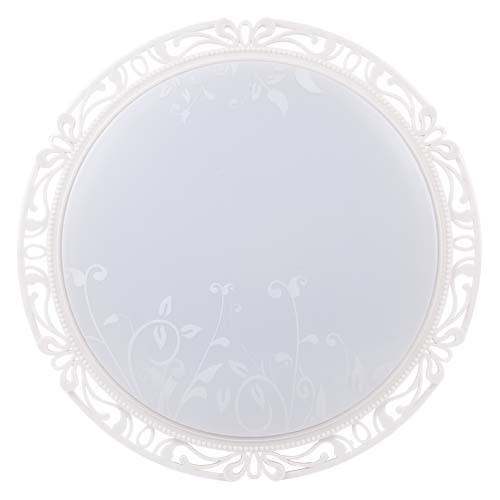 Купить Потолочный светодиодный светильник круглый 24W 4000K Feron 5174