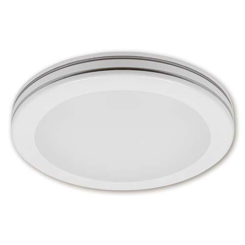 Купить Потолочный светодиодный светильник круглый 8W 5000K Feron 5124