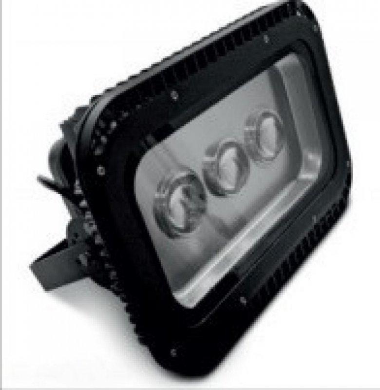 Купить Прожектор светодиодный LED 150w 3LED 6500K IP65 LEMANSO чёрный