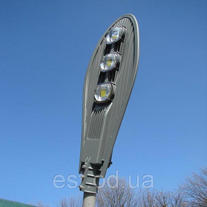 Купить Прожектор светодиодный уличный на столб 150W 6000K 16500LM IP65 Rengel