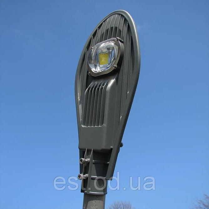 Купить Прожектор светодиодный уличный на столб 30W 6000K 4000LM IP65