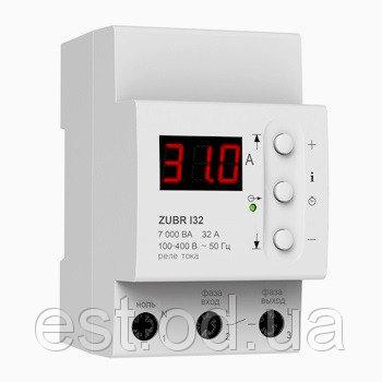 Купить Реле контроля тока RET I32 ZUBR