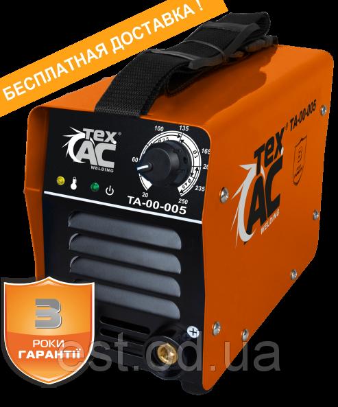 Купить Сварочный аппарат ММА 250 6,4кВа ТехАС
