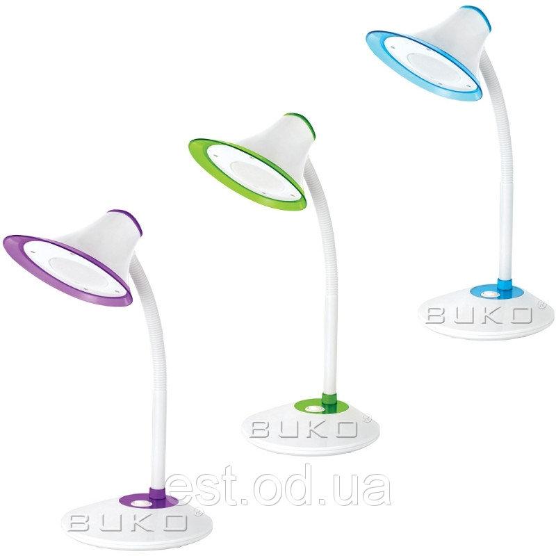 Купить Светодиодная настольная лампа для школьника 4W 4000К WATC
