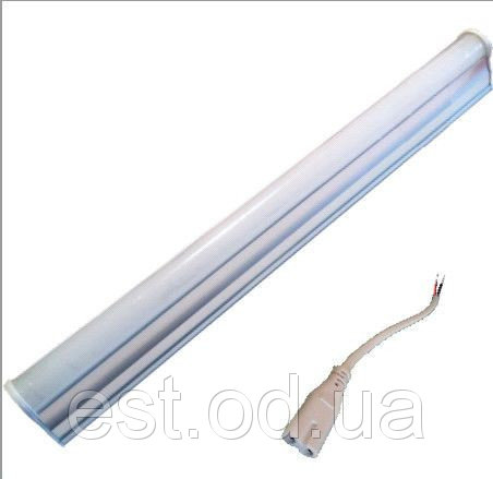 Купить Светодиодный линейный светильник T5 7W 30см 6500К