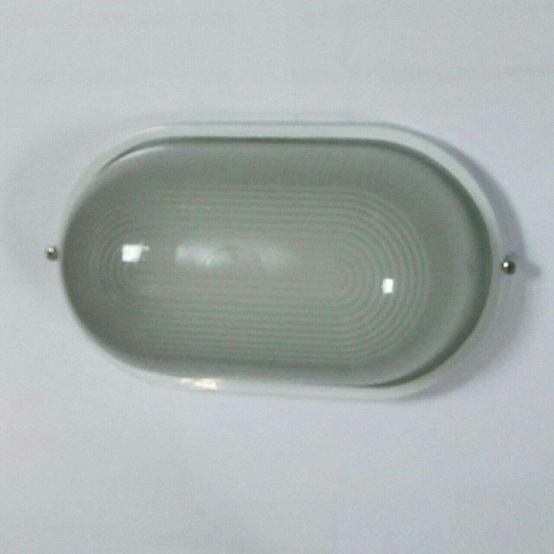 Купить Светодиодный светильник герметичный овальный 5W IP44 6500К 220тм.