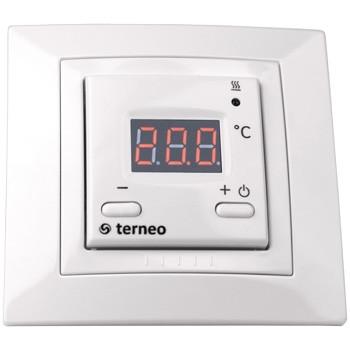 Купить Терморегулятор для теплого пола terneo st