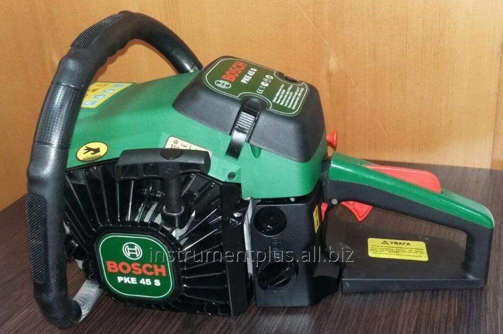 Купить Бензопила Bosch PKE 45 S (Бош Польша реплика)