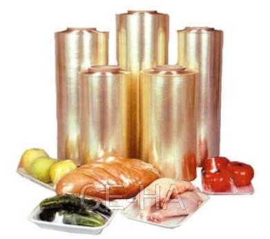 Пищевые упаковочные пленки