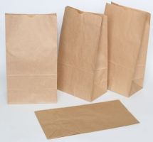 Бумажные пакеты для продуктов питания, для хлеба, фаст-фуда,  кофе и другие