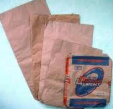 Пакеты бумажные для муки, сахара, сыпучих продуктов