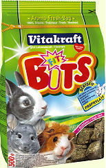 Купить Подстилки для грызунов Vitakraft