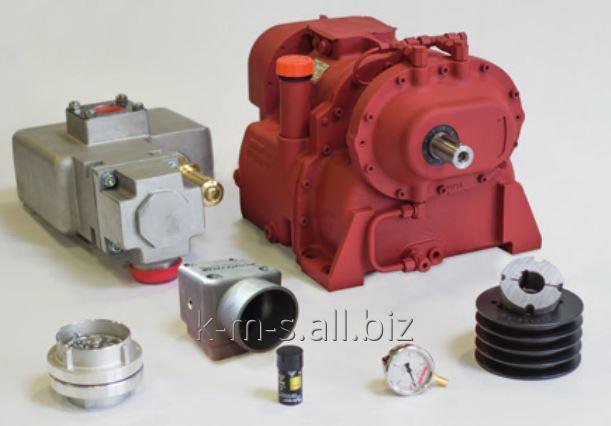 Buy Compressor screw GHH rand CG 80/h Sil