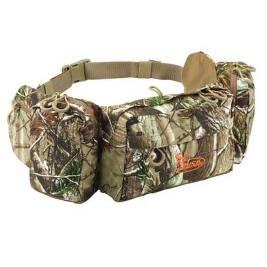 Пояс разгрузочный для охоты Buck Commander Sandy Creek Camo Hip Pack