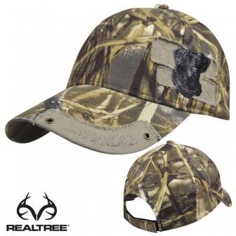 Кепка для охоты Realtree Labrador Cap