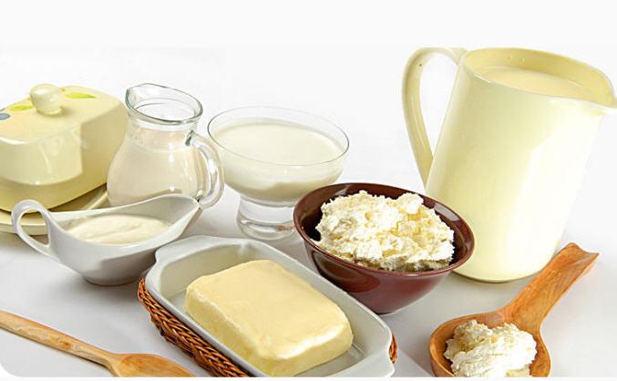 Купить Молочная продукция