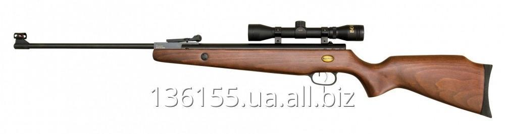 Air rifle of Beeman Gas Ram with a sight 4х32