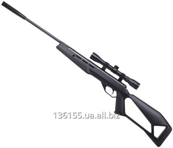 Гвинтівки пневматичні