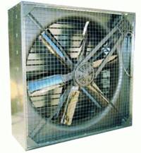 Ventilátory pro domácnost
