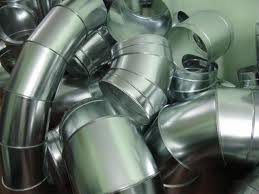 Buy Pokryvna the insulation layer, preparations from the sheet of galvanized metal.