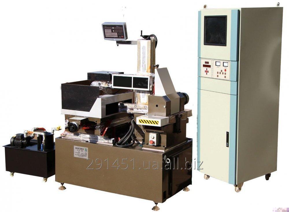 Электроэрозионный станок DK7720 (проволочно-вырезной)