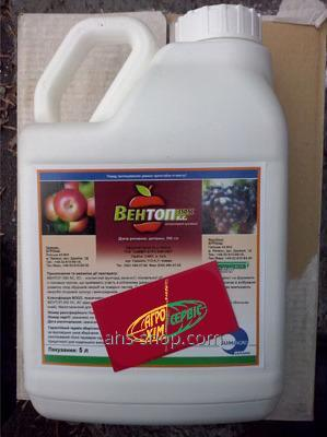 Fungicide Ventop 350 SC, k.s.