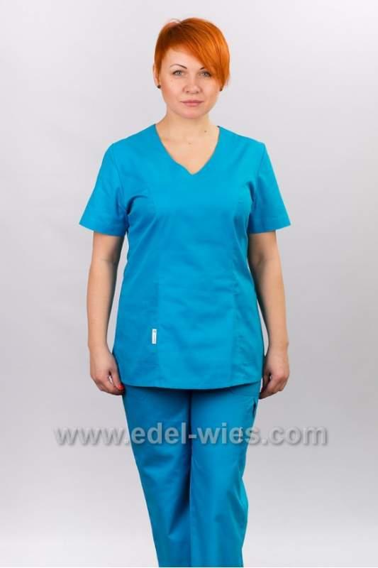 Купить Костюм женский хирургический