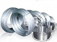 Проволока стальная сварочная ГОСТ 2246-70