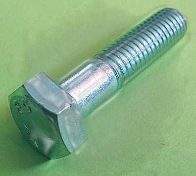 Болты М 22х105 оцинкованные нержавеющие высокопрочные ГОСТ DIN ISO