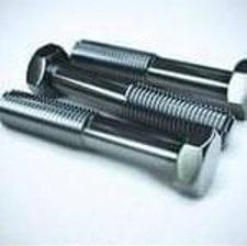 Болты М 12х105 оцинкованные нержавеющие высокопрочные ГОСТ DIN ISO