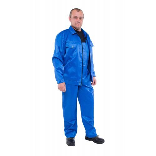 Рабочий полукомбинезон и куртка Бригадир арт.: 103