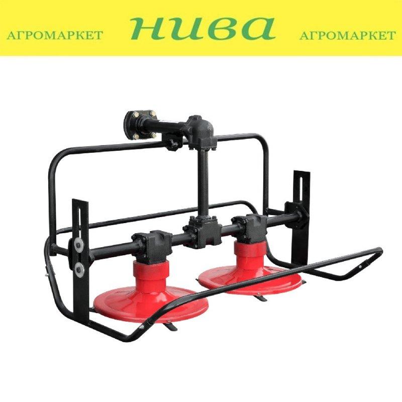 Купить Косилка роторная КР-02М Кентавр