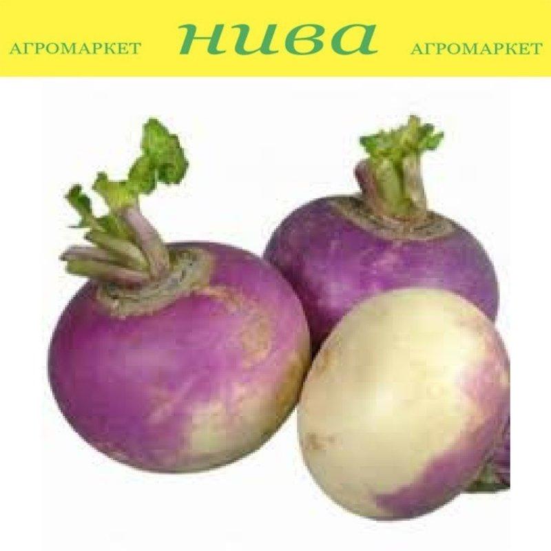 Купить Самсон насіння турнепс Chrestensen 1 кг