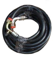 Купить Шланг кондиціонера ПАЛЕССЕ GS 812 05-070031-03 компресор – конденсатор.
